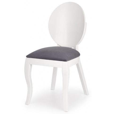 krzesła do salonu skandynawskie