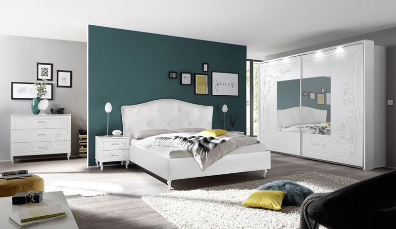 łóżko do sypialni mebel4u